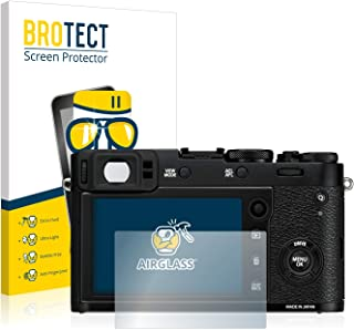 Protezione Display Copri Monitor LCD cristallo MAS Screen Protector Fuji X100F