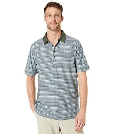 Linksoul LS1230 Innosoft Cotton Polo (Sycamore) Men