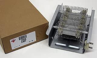 OEM Genuine Factory Whirlpool Kenmore Sears Roper Estate Maytag Clothes Dryer Heating Element 279838