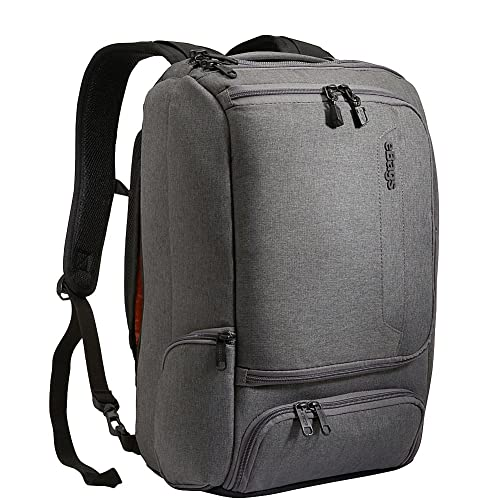 1535b89efd eBags Professional Slim Laptop Backpack for Travel