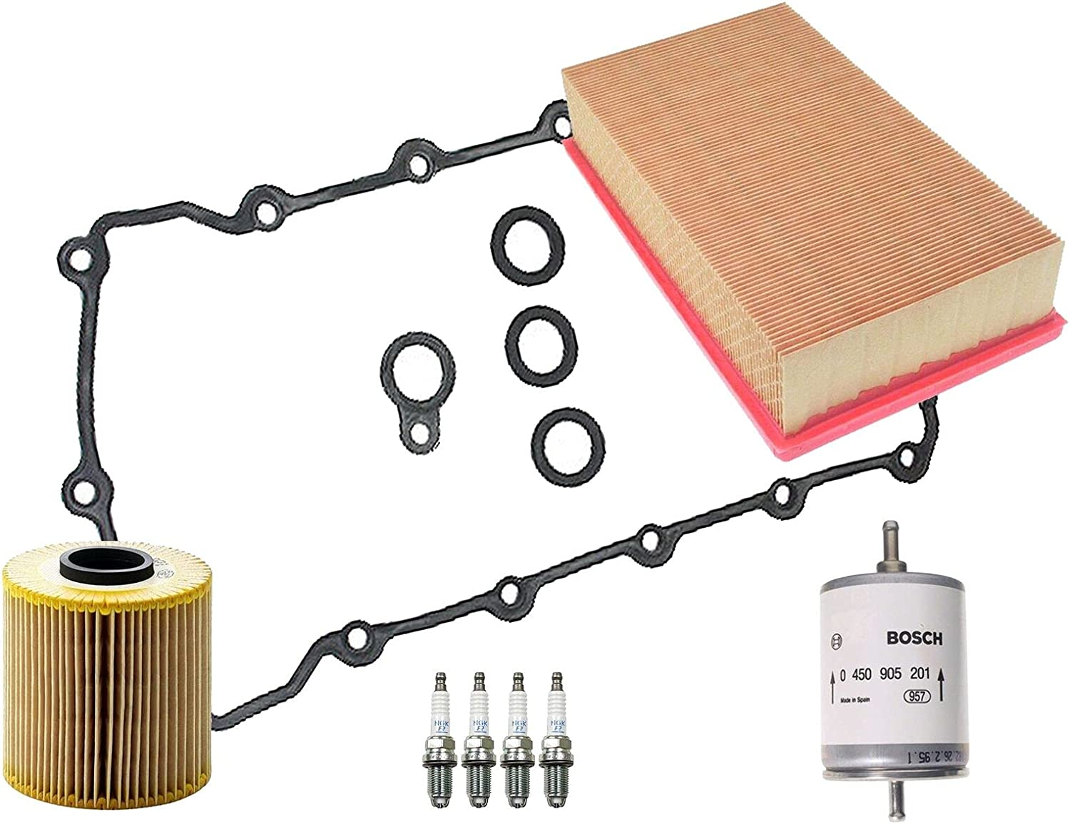 Tune Industry No. 1 Up and Filters Quantity limited kit Compatible 318i 1991 318is BMW with E30