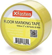 Best floor yellow tape Reviews