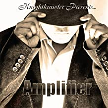 Amplifier (I Don't Need No Mic...) (Radio)
