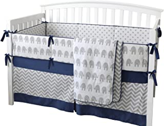 custom crib bedding sets