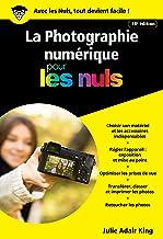 Livres La photographie numérique pour les Nuls poche, 18e (Informatique pour les nuls) PDF