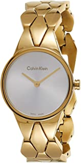 Calvin Klein Snake Watch K6E23546