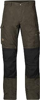 fjallraven barents trousers dark olive