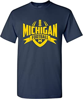 michigan football shirts