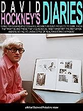 David Hockney's Diaries