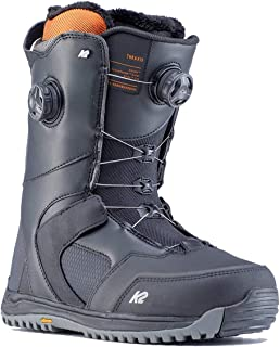 faction boa snowboard boots 2018