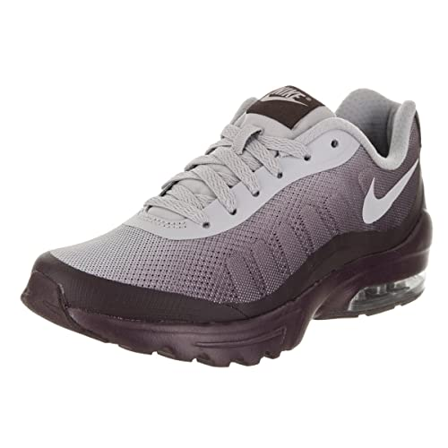 low priced 63563 f6925 Nike Womens Air Max Invigor Low Top Lace Up Running Sneaker