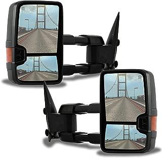 Best 2004 gmc sierra 2500hd mirrors Reviews