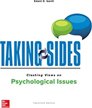 Best taking sides psychological issues Reviews