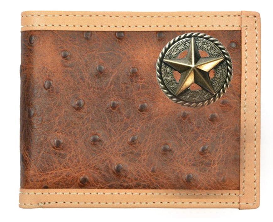 執着ステレオ早めるGenuine Texas Brand ACCESSORY メンズ カラー: ブラウン