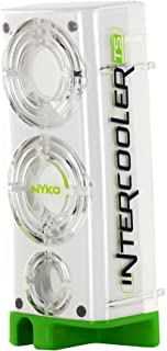 NYKO Intercooler TS White for Xbox 360 Temperature Sensing Cooling Device