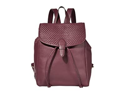 Cole Haan Bethany Backpack (Winetasting) Backpack Bags