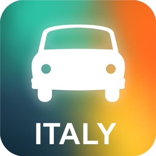 Italy GPS Navigation