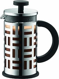 BODUM ボダム EILEEN アイリーン フレンチプレス コーヒーメーカー 350ml シルバー 【正規品】 11198-16