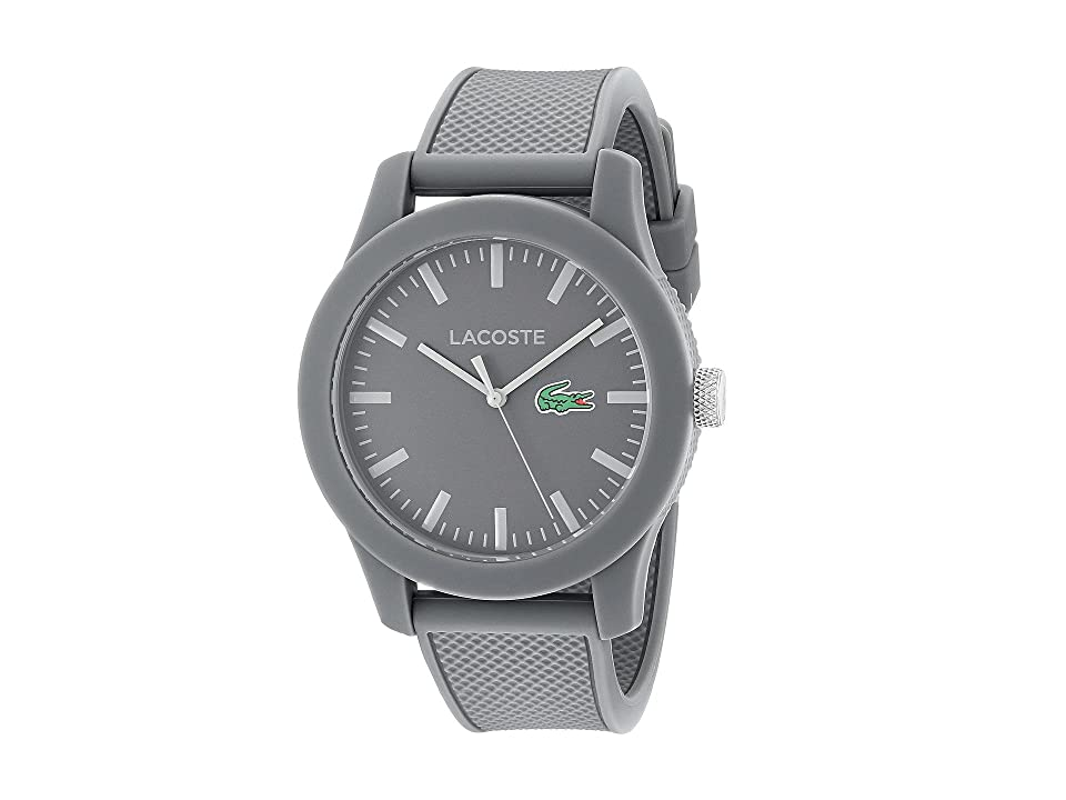 Lacoste 2010767-12.12 (Grey) Watches
