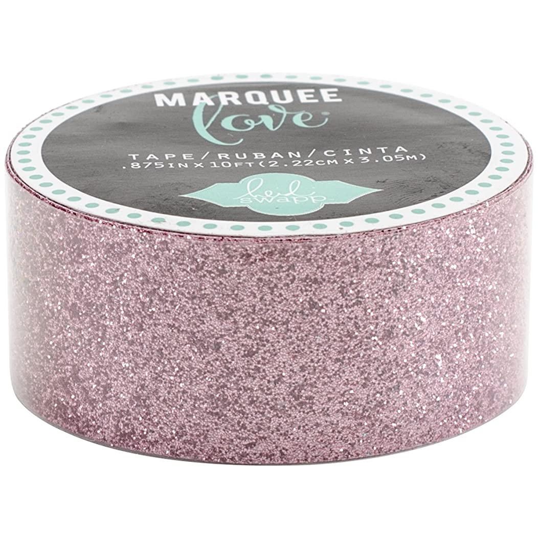American Crafts 369796 Glitter Tape, 7/8