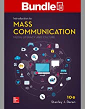 GEN COMBO LOOSELEAF INTRODUCTION TO MASS COMMUNICATION; CONNECT ACCESS CARD