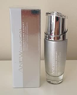 Avon Anew Clinical Resurfacing Expert Smoothing Fluid 1oz./30ml