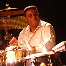 Steve Thornton on Latin Percussion