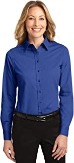 Port Authority Long Sleeve Shirt (L608)