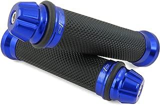 RRX MRX Power-up Pro Coil//Azul Drac Pu/ños de manillar Rieju MRT