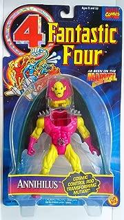 Fantastic Four Annihilus Action Figure