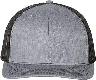 richardson cap colors