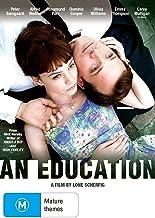 An Education DVD | Region 4