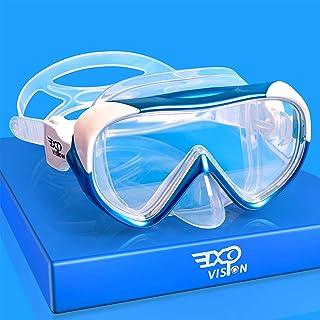 """Splash N Swim Child Swim Masks  UV Masks /""""Safety First/"""" 2 Choices"""