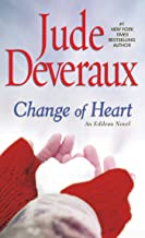 Change of Heart (Edilean series Book 9)