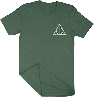 Hollowed Symbol Shirt