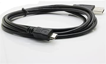 Charging and Sync Cable for Barnes & Noble Nook Tablet Micro USB Cable 6ft LiBangTai