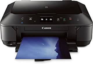 CANON PIXMA MG6620 WIRELESS ALL-IN-ONE COLOR CLOUD Printer, Mobile Smart Phone, Tablet..