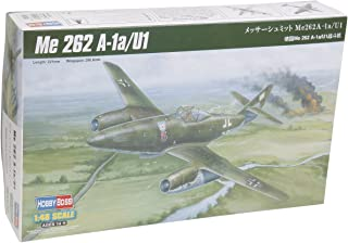 Hobby Boss Me 262 A-1A/U1 Building Kit