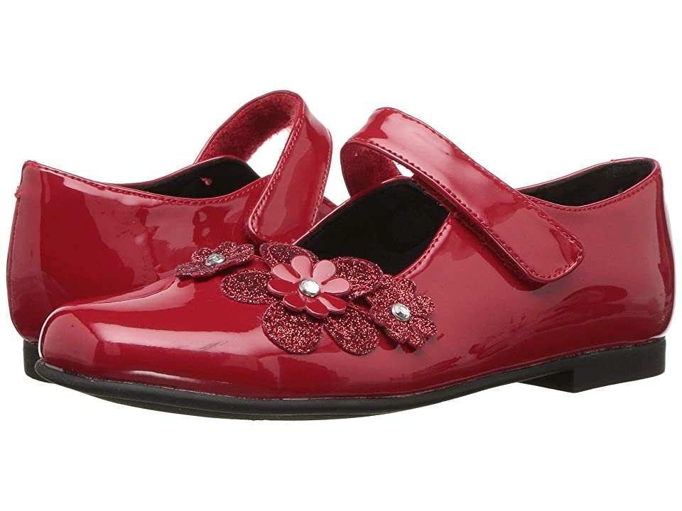 Rachel Kids Vanna (Little Kid) (Red Patent) Girl