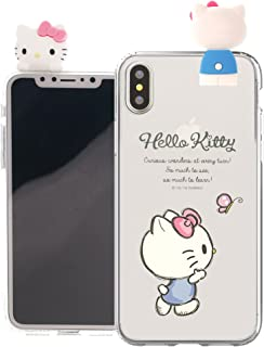 Best iphone xs case hello kitty Reviews