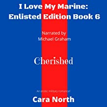 Cherished: I Love My Marine: Enlisted Edition, Book 6