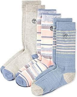 Timberland Socks for Men - Multi Color L