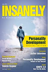 Insanely: July 2020 Edition (Personality Development) (Insanely Magazine Book 3) Kindle Edition