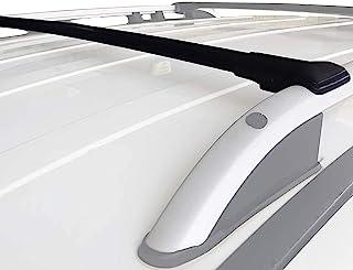 accessorypart Dacia Sandero Stepway 2021 model en later tussensjaal plafond bar -ZWART