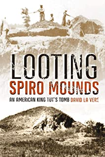looting spiro mounds