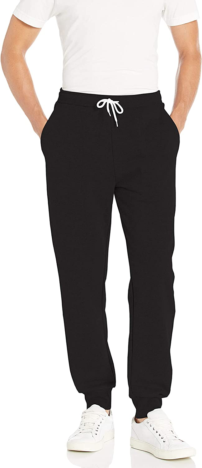 security Marky G Apparel supreme Men's Classic Terry Heavy Sweatpants