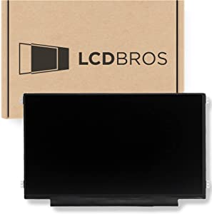 LCDBros Screen Replacement for ACER CHROMEBOOK 11 CB3-111 Laptop LCD 11.6