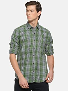 RAPID FIRE Multi Casual Shirts for Men (9171A)