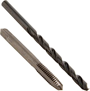 Vermont American 21666 Size 1/4 x 20 NC Tap No 7 Drill Bit Combo