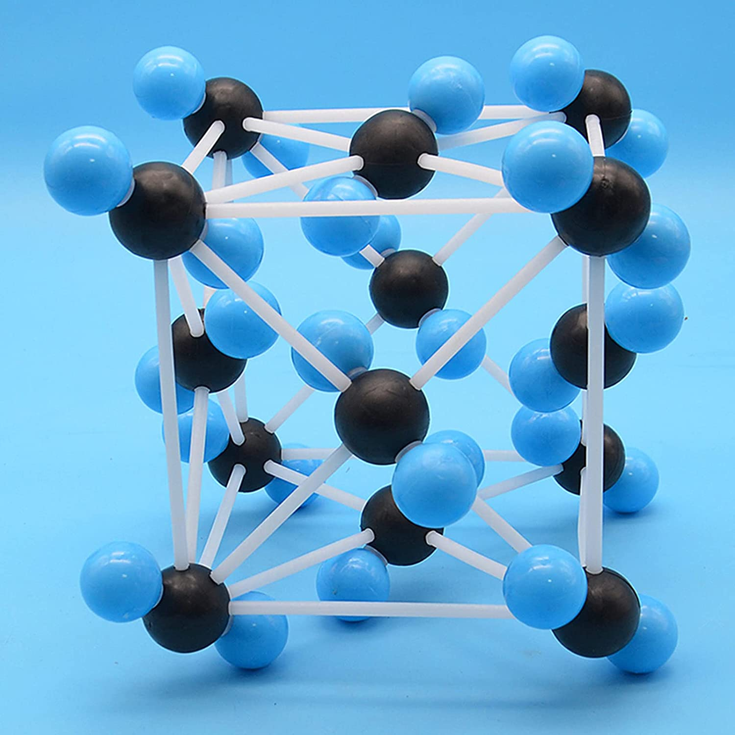 YZILXY Super Special SALE held Carbon Dioxide Crystal NEW before selling - Model Molecular Structure